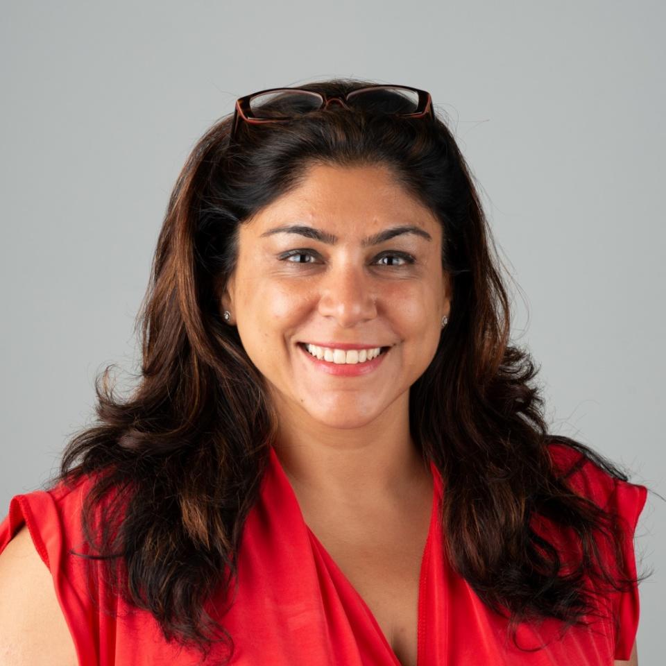 Gauri Chawla