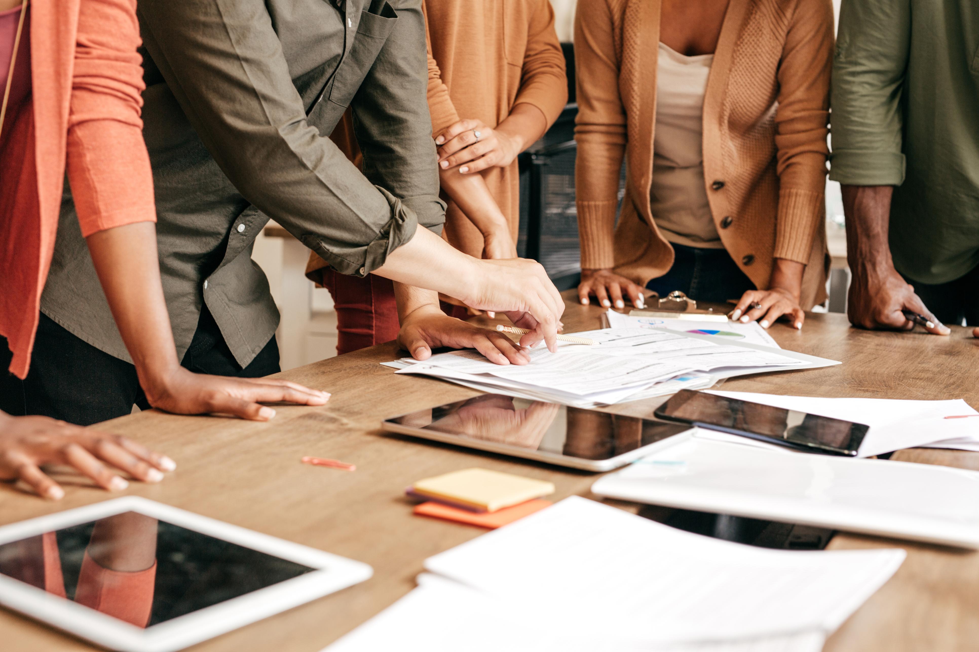 So wichtig sind Schulungen und Coachings für den Vertrieb – und so kann Sales Enablement helfen