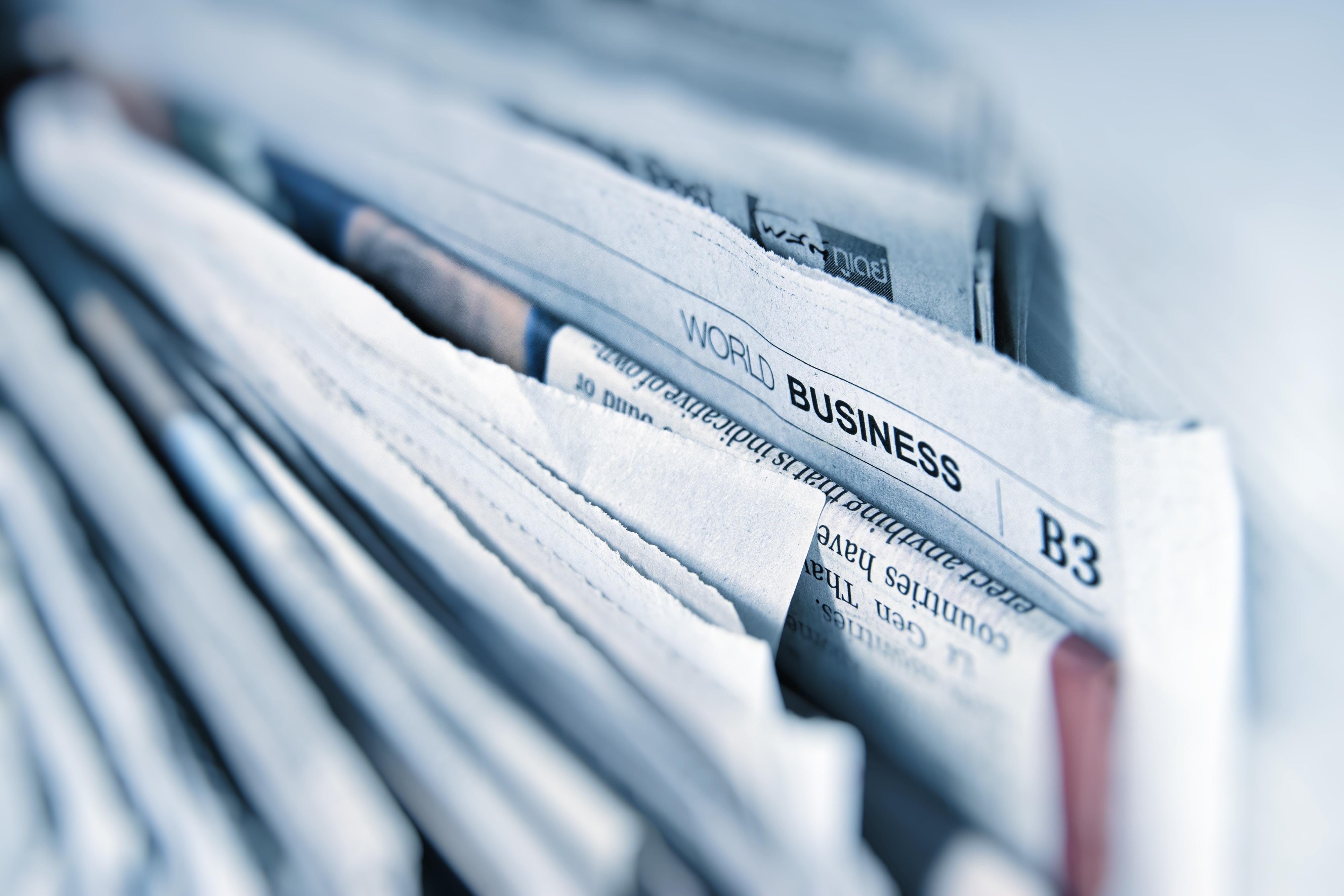 Weekly Sales Enablement News Roundup - June 14, 2019