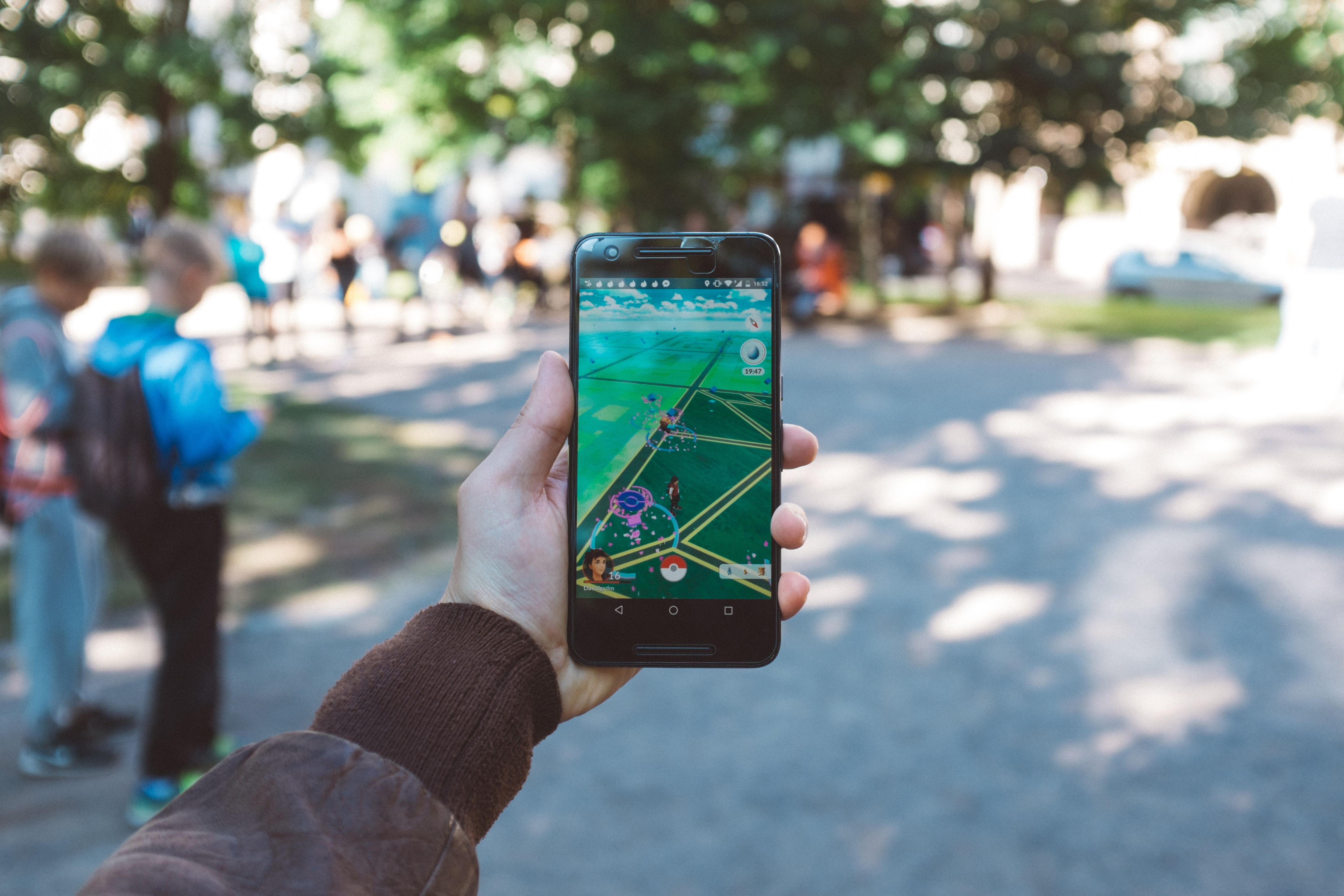 Augmented Reality for Sales & Marketing: Sales Enablement Defined