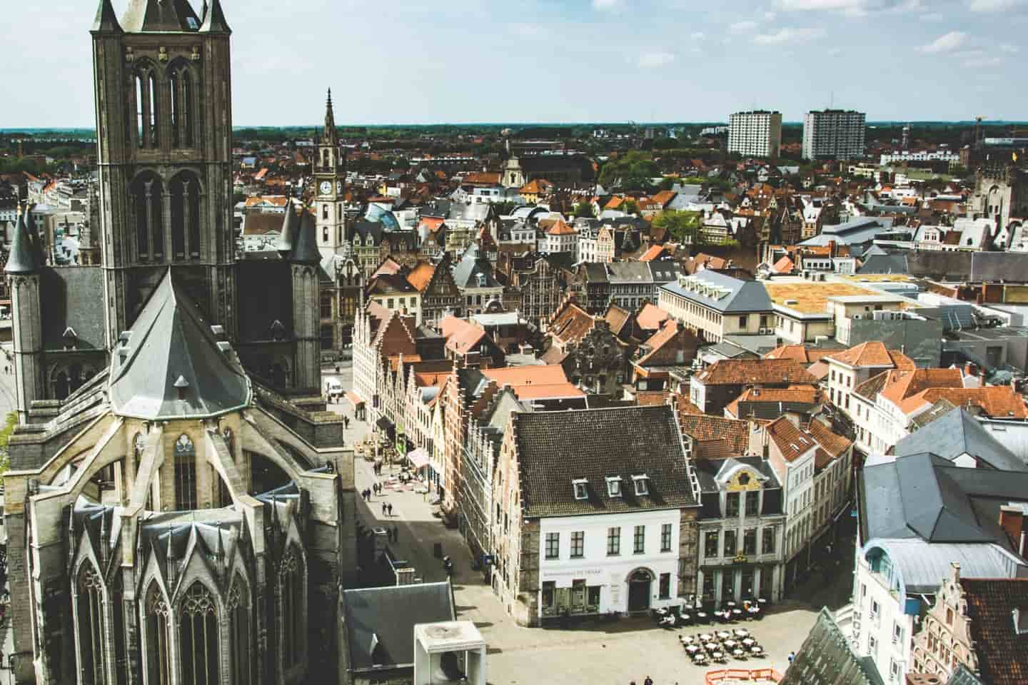 showpad-office-ghent
