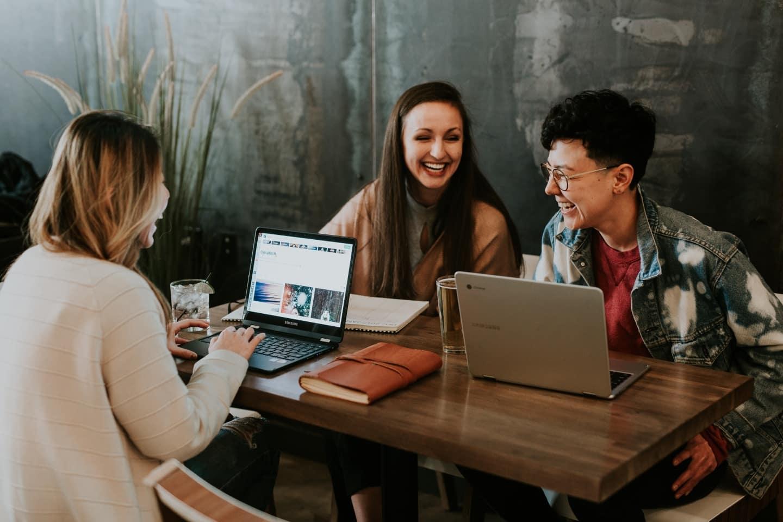 Die All-in-One Sales Enablement-Plattform