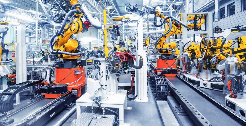 Digitale Transformation in der Fertigungsindustrie: Ohne Vertrieb 4.0 kein Erfolg mit Industrie 4.0