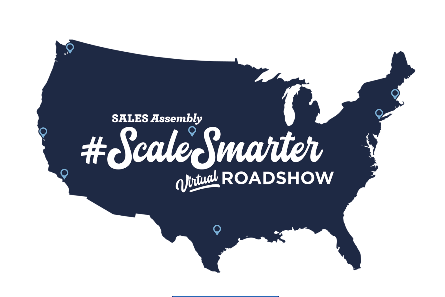 Sales Assembly #ScaleSmarter Virtual Roadshow