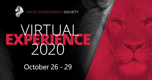 Sales Enablement Society EXPERIENCE