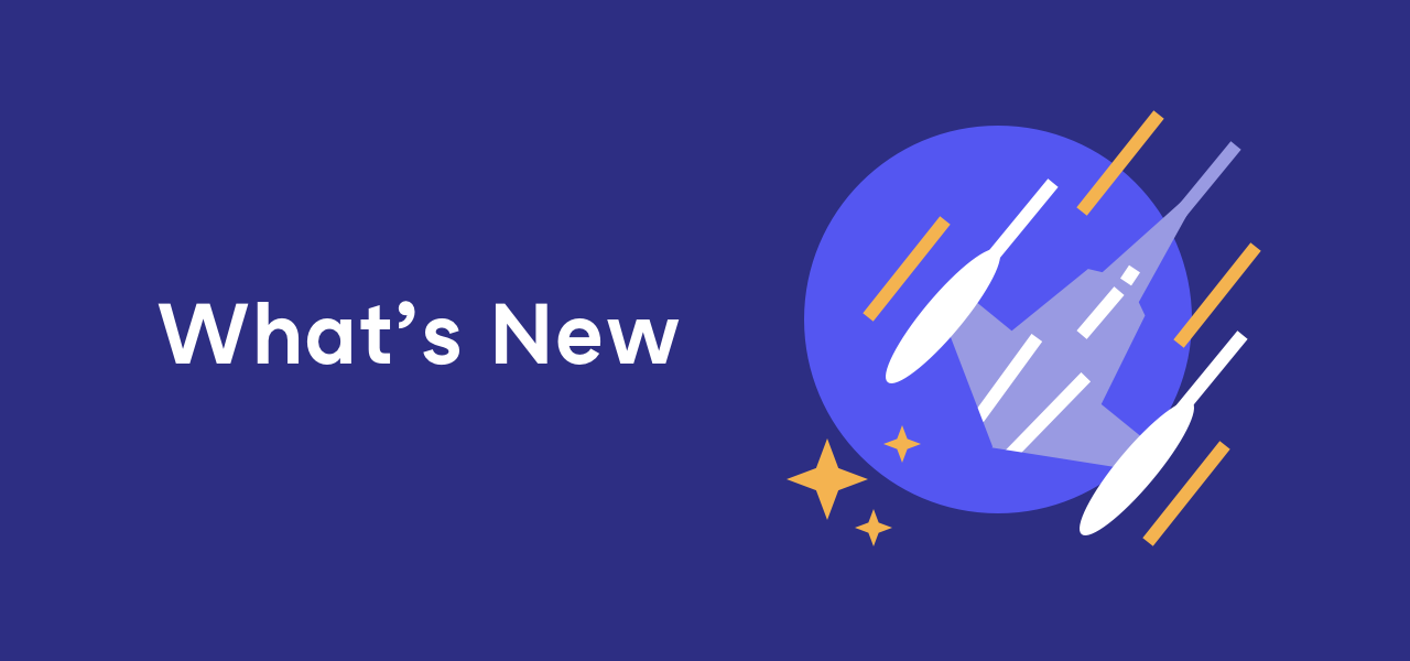 Showpad's Latest Product Release: Find Content Faster, Customize your Experience and Build Courses Quicker